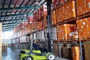 بیمه فساد کالا درانبار سردخانه ها