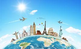 بیمه های مسافرتی
