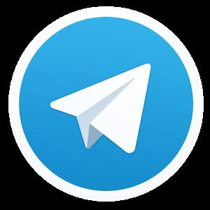 اشتراک گذاری در telegram